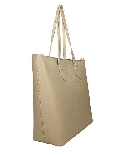 a Tortora modello Set Mytwin Twin spalla Bag Borsa Shopping qYzcT