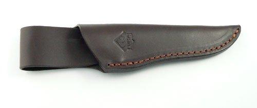 Puma Knives Puma German Replacement Leather Sheath Hunter's Pal, (Replacement Sheath)