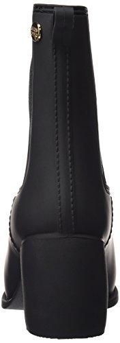 Gioseppo Nero 26684 Gomma Stivali di Black Donna qaqpORrwf