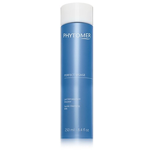 PHYTOMER Perfect Visage Gentle Cleansing Milk - 8.4 fl oz (Gentle Milk)