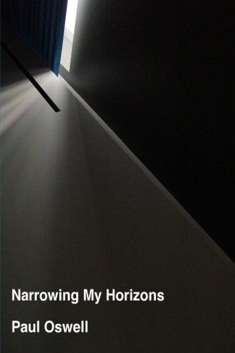 Download Narrowing My Horizons pdf