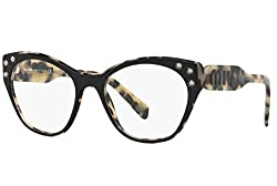 Women Eyeglasses Prescription RX Frame w/Crystals Core