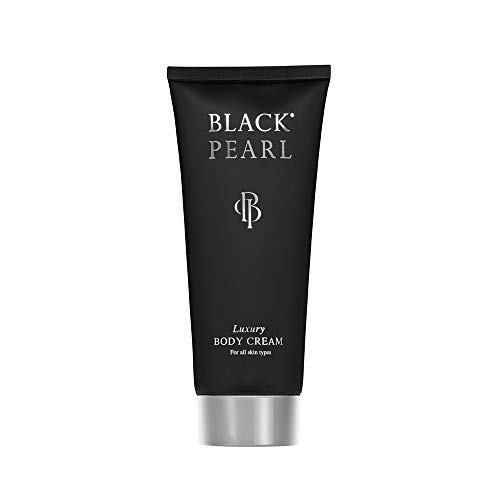 Sea of Spa, Luxury Body Cream, a special combination of pearl powder, seaweed, and the Dead Sea minerals make this pearly body cream nourish the skin with essential elements