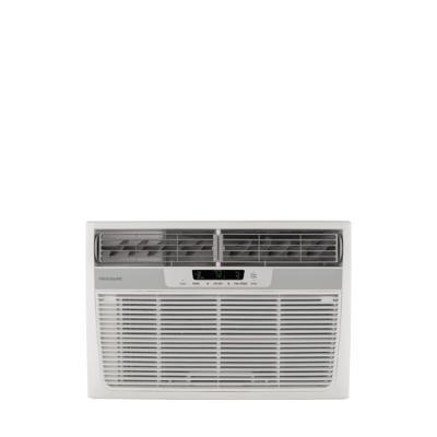 Frigidaire FFRH1222Q2 12,000 BTU Compact Air Conditioner wit