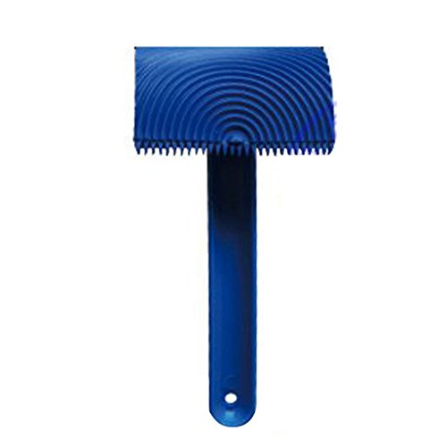 magideal-blue-rubber-wood-grain-graining-pattern-comb-wall-paint-painting-tool-with-handle-scumble-g