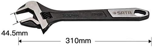 調節可能なレンチ超薄型大型オープニングスパナツール6インチ