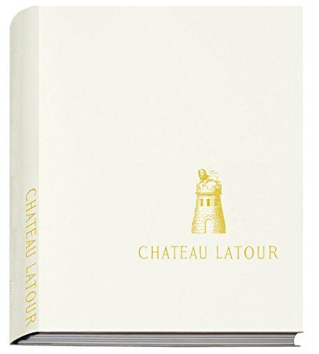 Chateau Latour - Michel Serres, Patrick Faigenbaum, Lothar Baumgarten