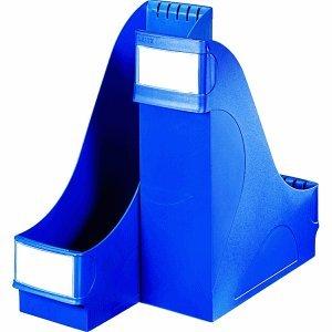 Leitz 8 x Stehsammler A4 Kunststoff blau blau blau B0050CFUIK  | Qualität und Quantität garantiert  1c0cef
