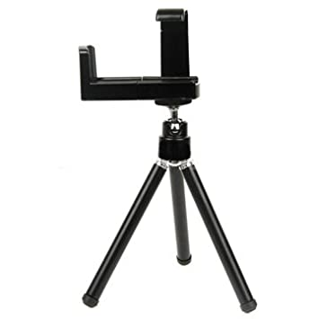 355ca05d73e3 Mini Adjustable Tripod for Apple iPhone 3G / 3GS / 4: Amazon.co.uk ...