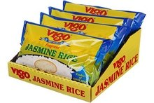 Vigo Rice Mix Jasmine Fried by VIGO