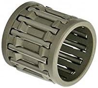 2-Takt Nadellager NARAKU HD-Qualit/ät 12/x 15/x 15/mm f/ür PEUGEOT Speedfight 2/50/LC S1 Typ