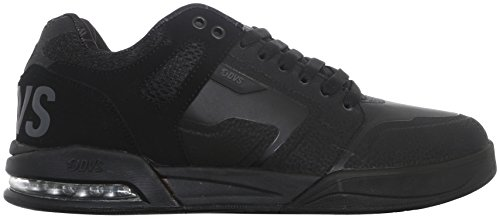 Zapatos DVS Brian Deegan Signature Series Enduro X Negro-negro Nubuck