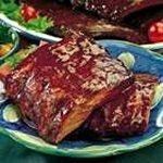 Personal Gourmet Foods Spare Ribs Personal Gourmet Foods
