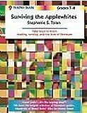 Surviving the Applewhites - Teacher Guide by Novel Units, Inc.