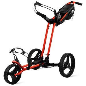 Sun Mountain Pathfinder 3 Push Cart ()