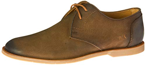 Sapato Casual Florence Reserva  Masculino Taupe 44