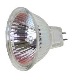Hikari MR8050PC MR11 FTB 20W Halogen 12V Spot Bi-Pin Base Q20MR11 MR11FTB/L 20MR11/SP/C ()