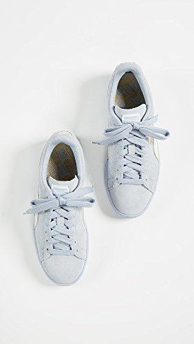 Delle Donne Classica m Marrone Sneaker B Cameo Bianco Puma puma Bianco Wn Islandese Ci Blue Camoscio FUTIxSwnF
