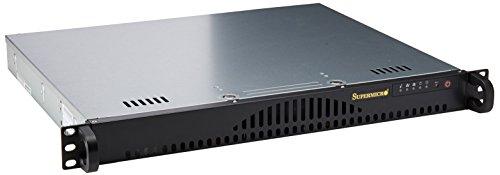 Supermicro Super Server Barebone System Components SYS-5018A-MLTN4 (Chip X Ecc 64 8)