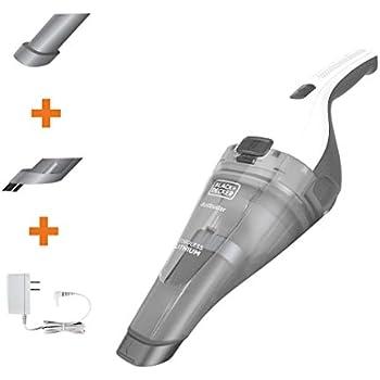 Amazon Com Black Decker Hnvc220bcz10ff Hand Vacuum White