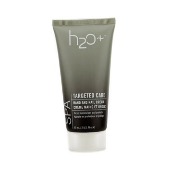 (H2O Plus Spa Hand and Nail Cream 60 ml / 2 oz)