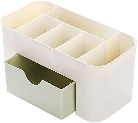 Tree-on-Life Cajón Caja de Almacenamiento de cosméticos Cepillo de ...