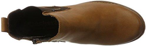Dockers by Gerli 41iy203-120470, Botas Desert Para Mujer Marrón (Cognac)