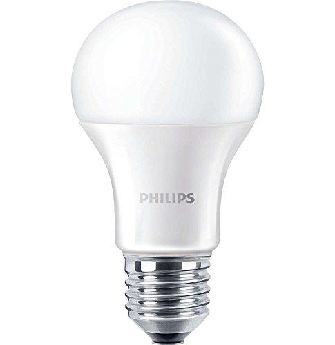 Philips Corepro 230 Voltage LED 13W  A60, E26  Edison Screw,