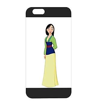 coque iphone 6 mulan