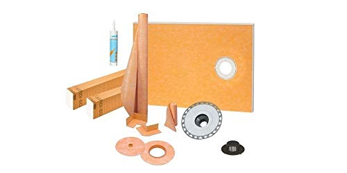 Most bought Shower Installation Kits