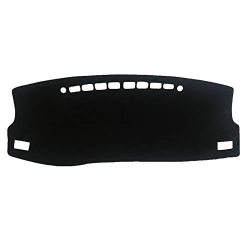 Aiqiying Dash Covers,Dashboard Mat Sun Cover Pad Dash Mat Fits for Toyota RAV4 Corolla Camry (2014-2019 Corolla)