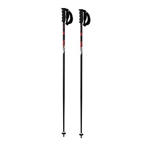 Atomic 2017 Redster 10 XT Black 120cm Ski Poles by Atomic