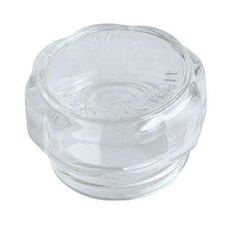 Caramelo 92615459 horno de cristal de protección: Amazon.es ...