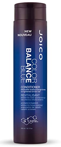 Joico Color Balance Blue Conditioner, 10.1 Ounce
