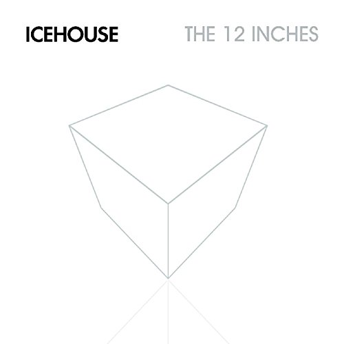 CD : Icehouse - 12 Inches 1 (2 Disc)