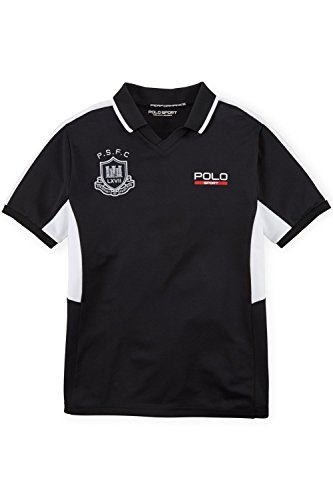 Polo Sport Boys' Performance Shirt (Small/8) by Polo