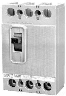 (I-T-E Siemens QJH23B100 100 Amp Circuit Breaker 240V QJ23B100 ITE 100A)