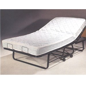 Amazon Com The Twin Size Supreme Deluxe Roll Away Bed