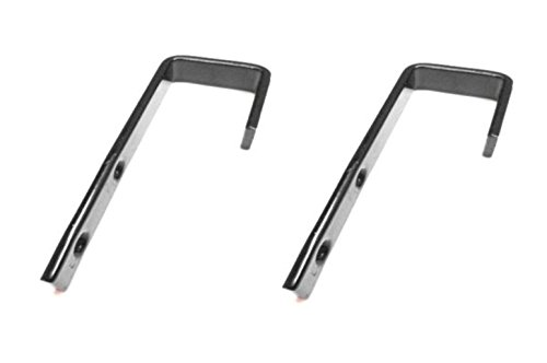 Bunk Bed Ladder Hooks 1/2