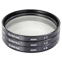 Close-up Lens Set