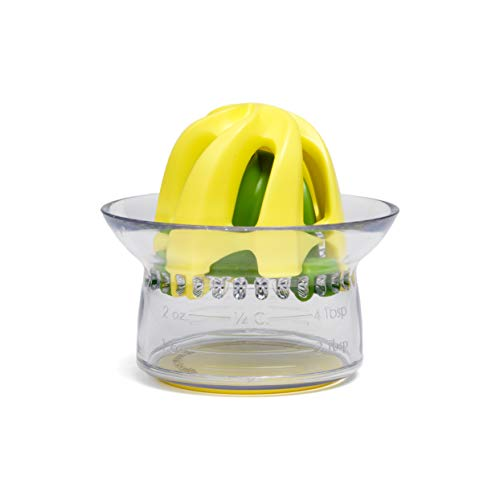 Chef'n FreshForce Citrus Juicer + Reviews | Crate and Barrel