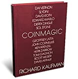 img - for CoinMagic book / textbook / text book