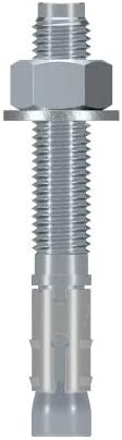 Simpson Strong-Tie STB2-755124SS 3//4 x 5-1//2 304SS Strong-Bolt2 Anchor 10ct