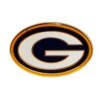 Green Packers Bay Dart (Green Bay Packers Badge)