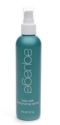 Aquage Sea Salt Texturizing Spray - Aquage Sea Salt Texturizing Spray, 8oz (Pack of 2)