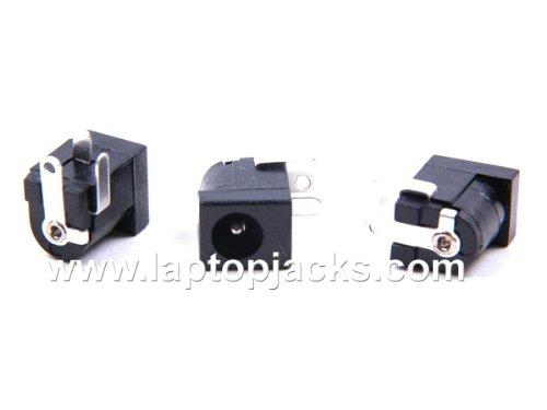 Fujitsu Dc Jack (Fujitsu Lifebook A3210, 3040, A6020, A6120, A6410, C2111, C2210, C2220, C2230, C2240, C2310, C2320, C2330, C2340, S6510, S7010, S7020, S7110, S-7110 A, E7110, E8020, E8410, V1020 Amilo D7800 XA3530 DC Power Jack)