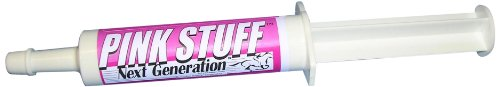 Next Generation Pink Stuff Paste Dosing Tube for Pets, 30ml