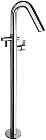 Ramon Soler RS-Q - Grifo monomando para bañera y ducha con columna ...