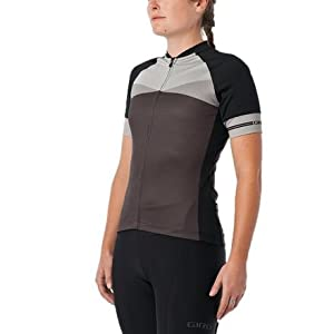 Giro Chrono Expert Jersey - Women's Matrix Black, XL