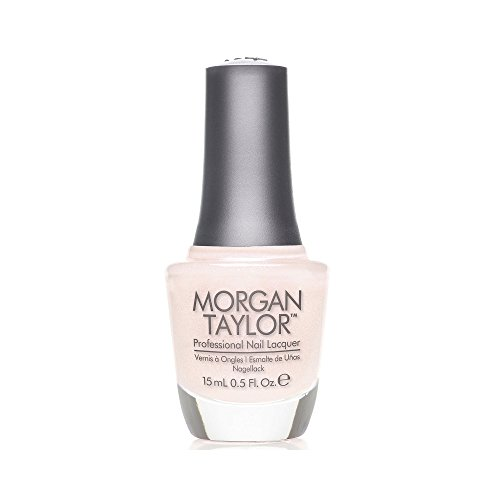 - Morgan Taylor Nail Polish- Sweet Surrender 15ml